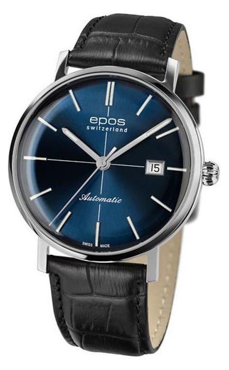 Epos 3437.132.20.16.25 - zegarek męski