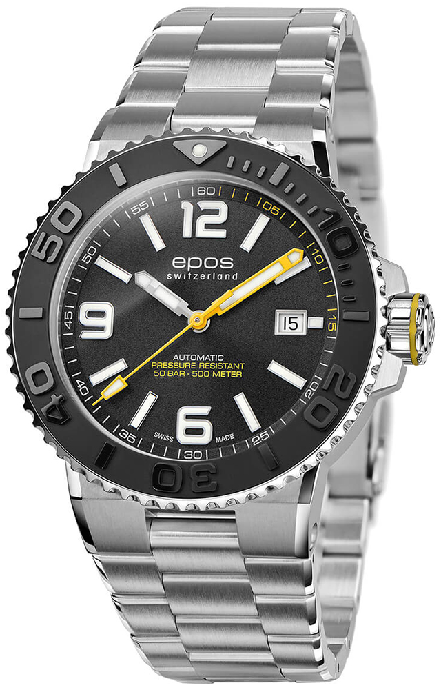 Epos 3441.131.20.55.30 - zegarek męski