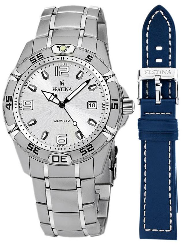 Festina F16170-1 - zegarek męski
