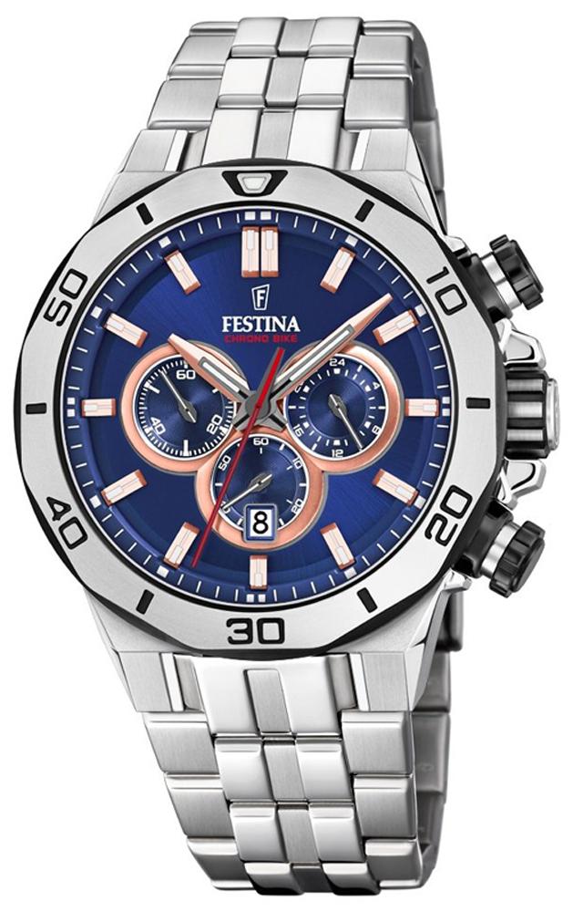 Festina F20448-1 - zegarek męski