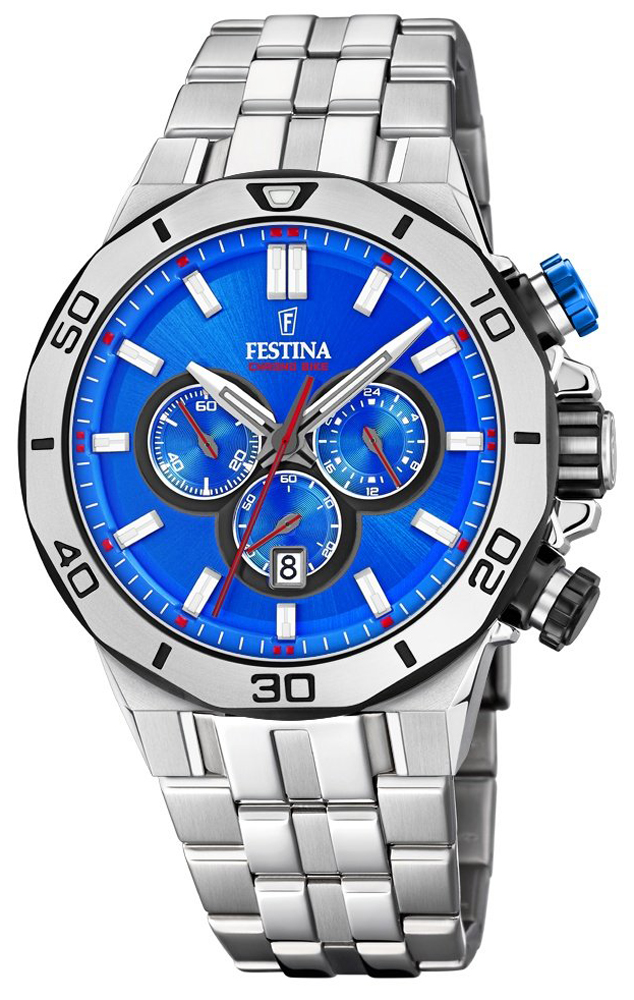 Festina F20448-2 - zegarek męski