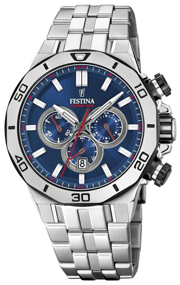 Festina F20448-3 - zegarek męski
