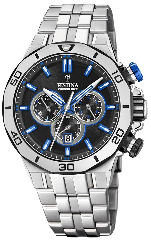 Festina F20448-5 - zegarek męski