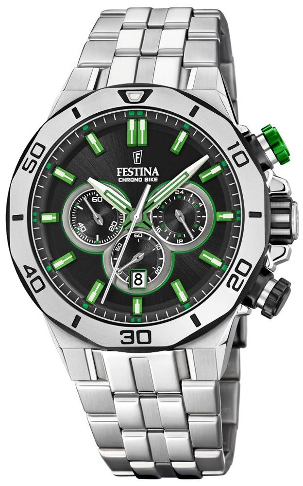 Festina F20448-6 - zegarek męski