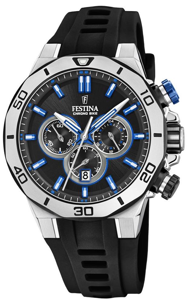 Festina F20449-2 - zegarek męski