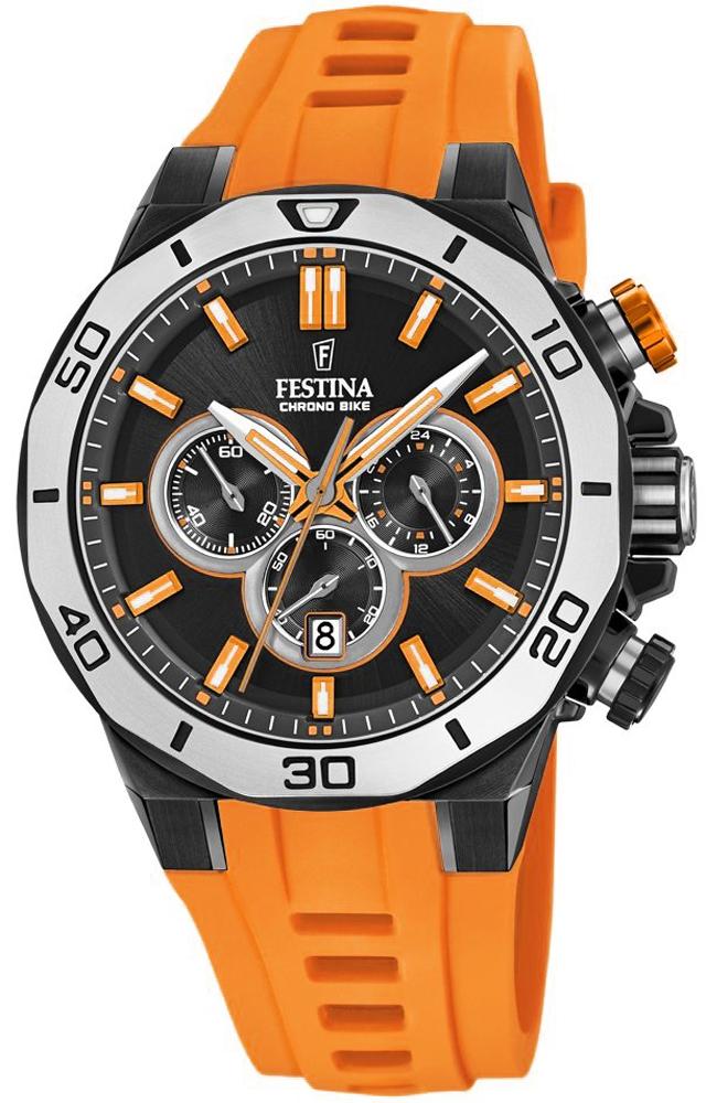Festina F20450-2 - zegarek męski