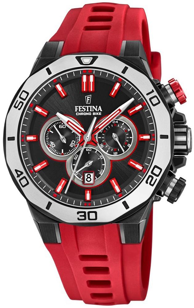 Festina F20450-3 - zegarek męski