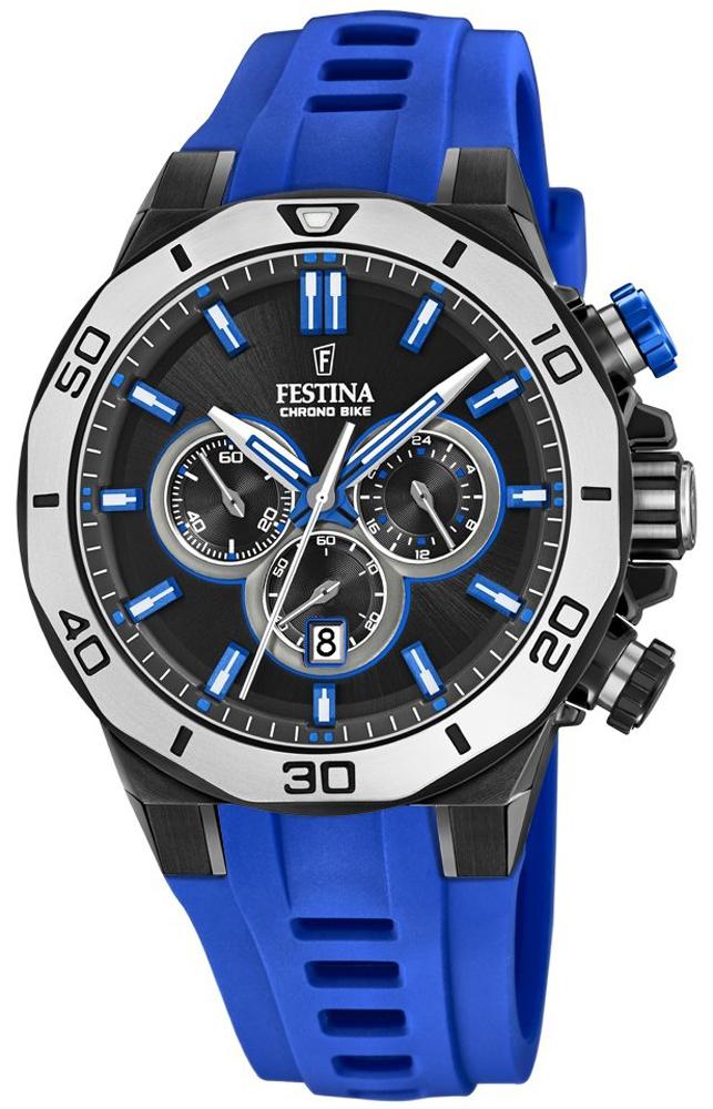 Festina F20450-5 - zegarek męski