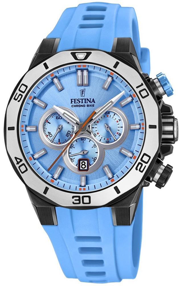 Festina F20450-6 - zegarek męski