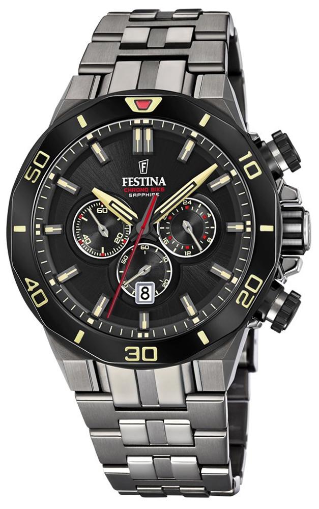 Festina F20453-1 - zegarek męski