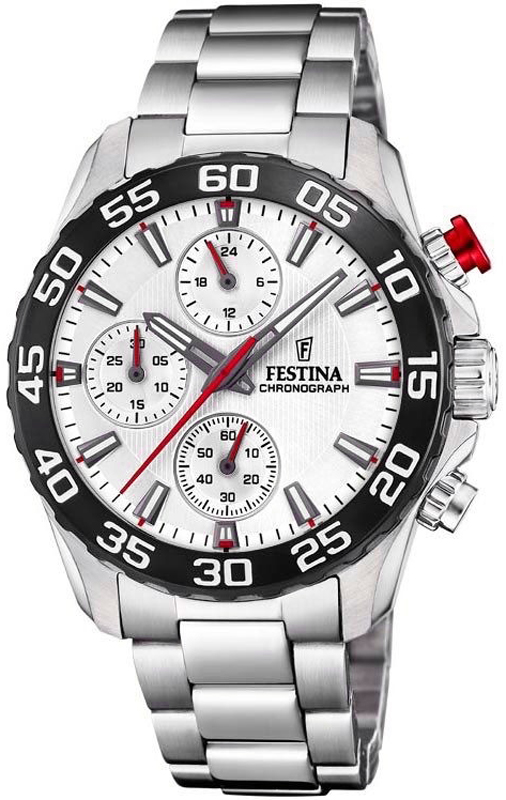 Festina F20457-1 - zegarek dla chłopca
