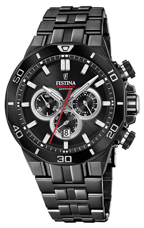Festina F20470-1 - zegarek męski