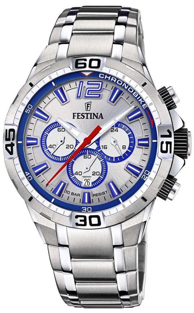 Festina F20522-1 - zegarek męski