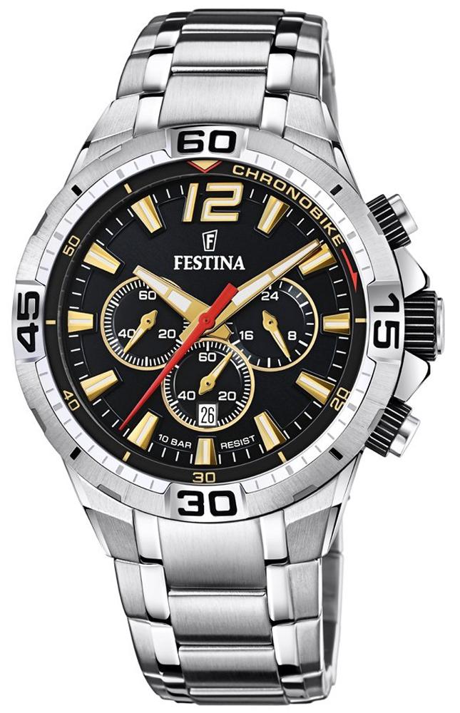 Festina F20522-5 - zegarek męski