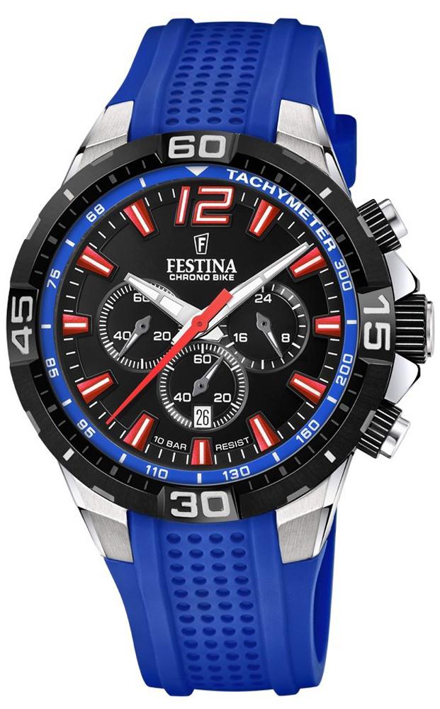 Festina F20523-1 - zegarek męski