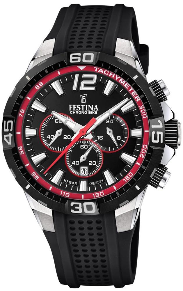 Festina F20523-3 - zegarek męski