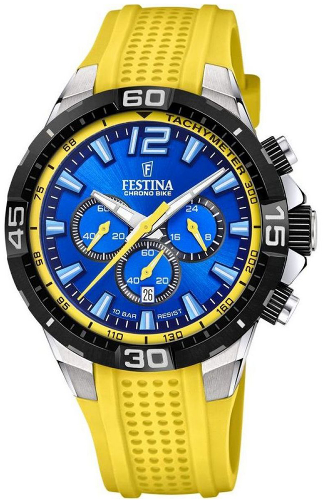Festina F20523-5 - zegarek męski