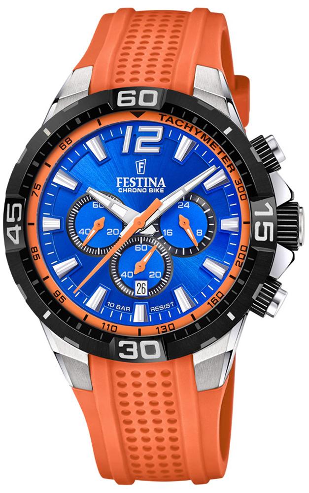 Festina F20523-6 - zegarek męski