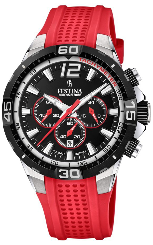 Festina F20523-7 - zegarek męski