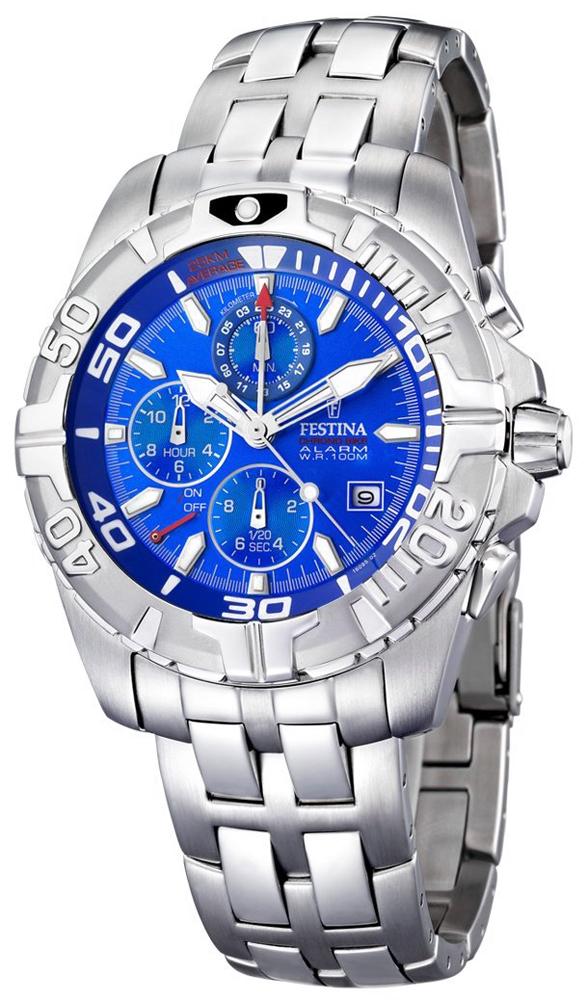Festina F16095-2 - zegarek męski