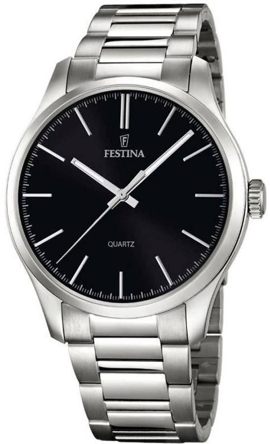 Festina F16807-2 - zegarek męski