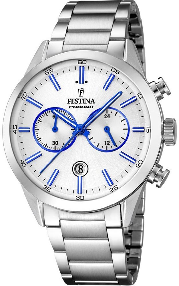 Festina F16826-A - zegarek męski