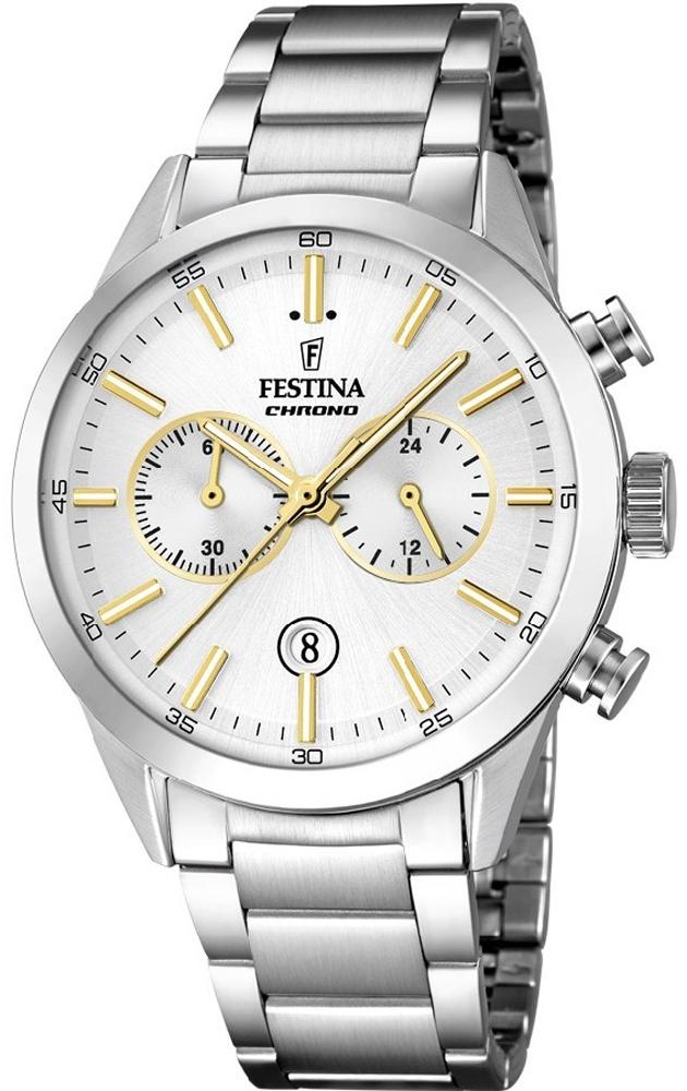 Festina F16826-D - zegarek męski