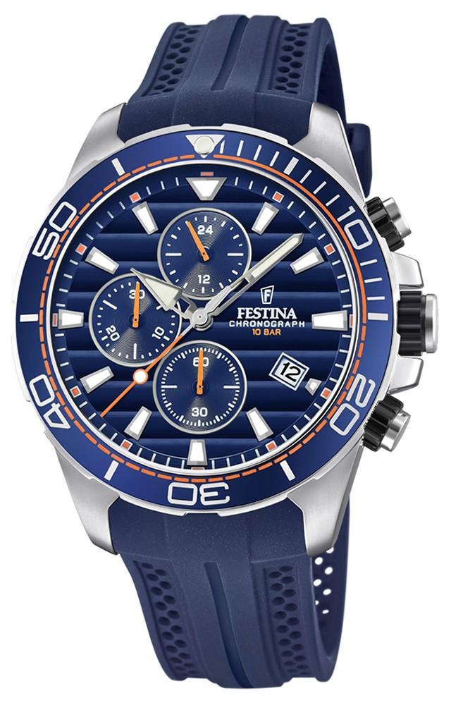 Festina F20370-1 - zegarek męski