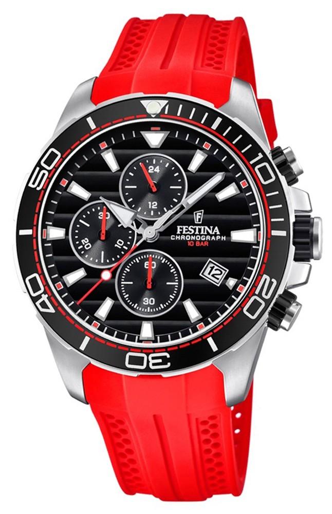 Festina F20370-3 - zegarek męski