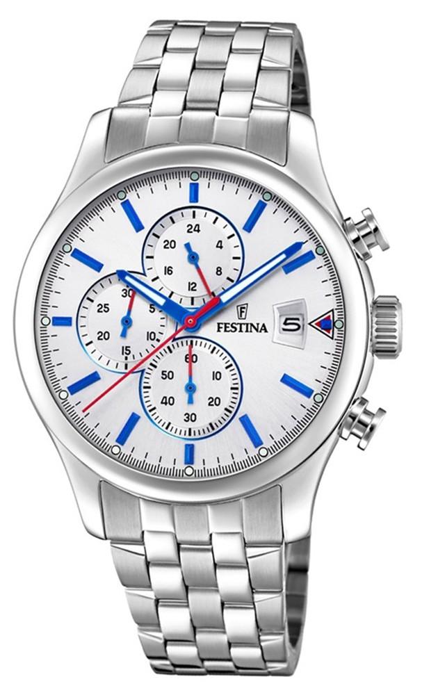 Festina F20374-1 - zegarek męski