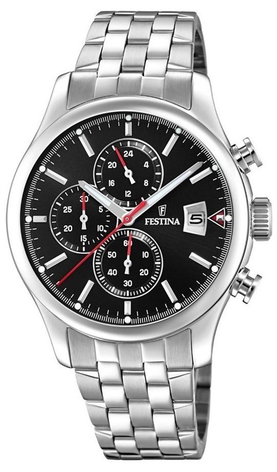 Festina F20374-3 - zegarek męski
