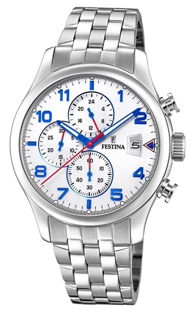 Festina F20374-4 - zegarek męski
