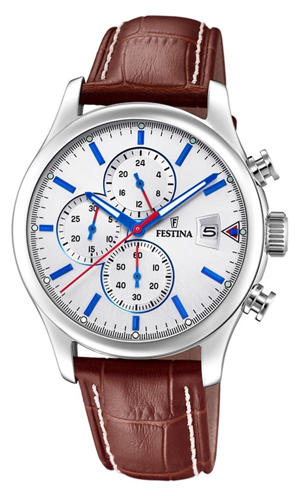 Festina F20375-1 - zegarek męski
