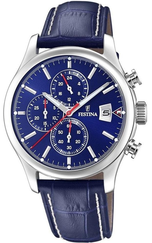 Festina F20375-2 - zegarek męski