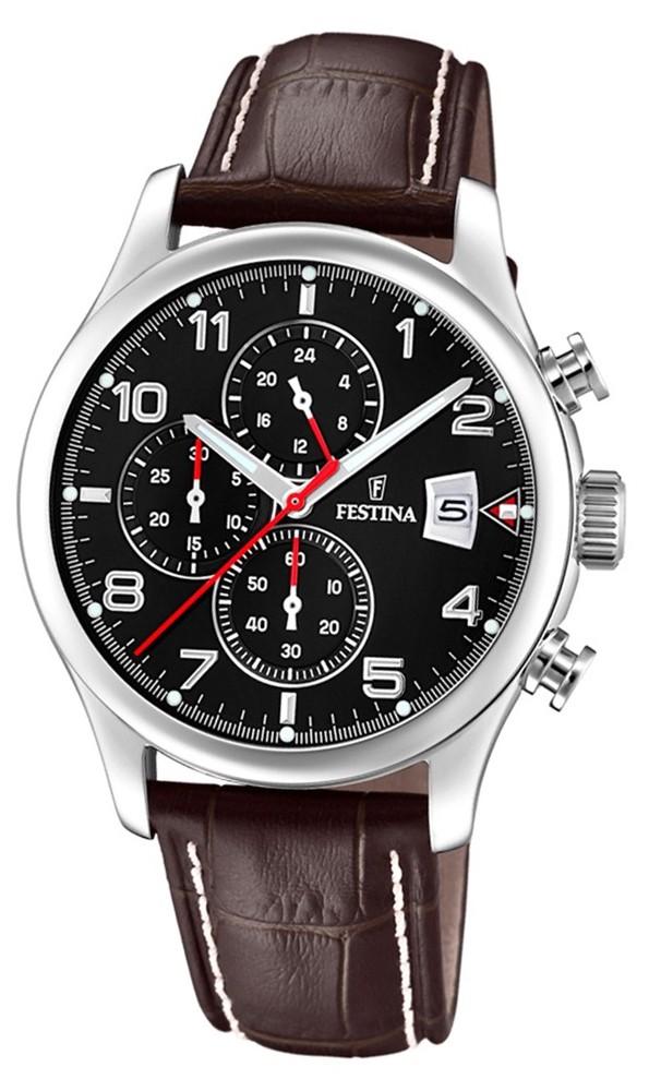 Festina F20375-6 - zegarek męski