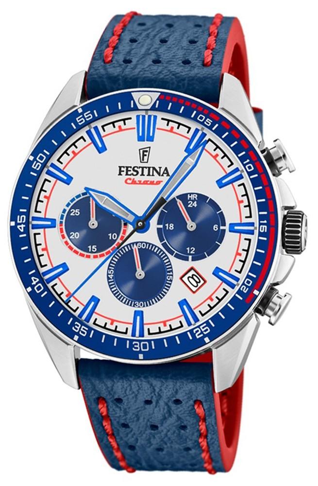 Festina F20377-1 - zegarek męski
