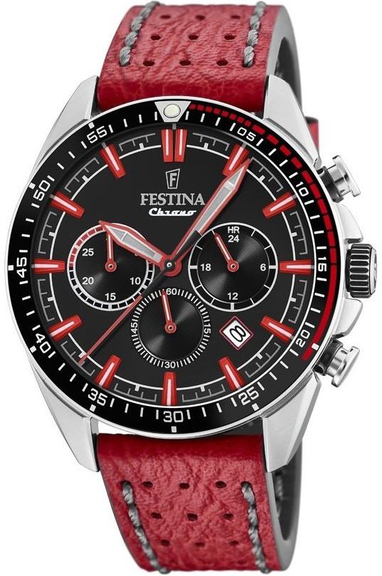 Festina F20377-5 - zegarek męski