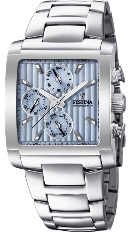 Festina F20423-1 - zegarek męski