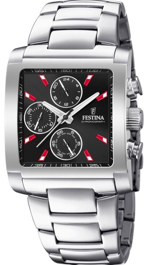 Festina F20423-8 - zegarek męski
