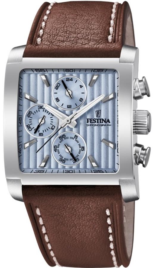 Festina F20424-1 - zegarek męski