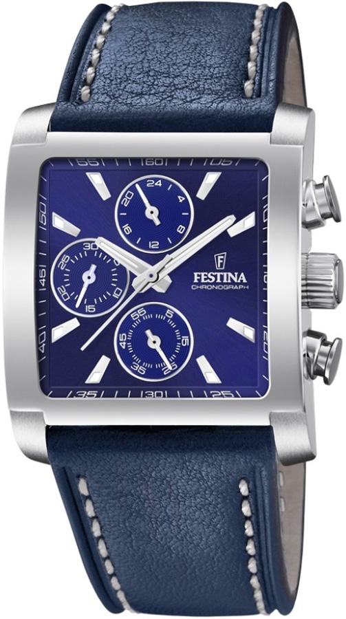 Festina F20424-2 - zegarek męski