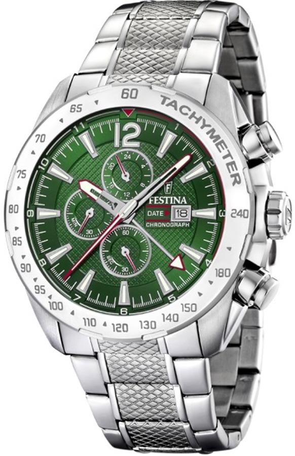 Festina F20439-3 - zegarek męski