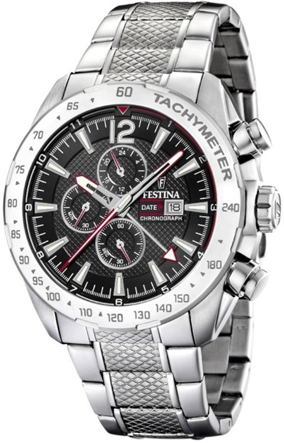 Festina F20439-4 - zegarek męski
