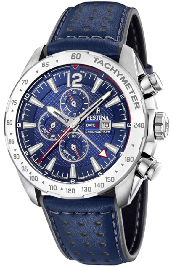 Festina F20440-2 - zegarek męski