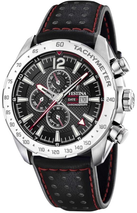 Festina F20440-4 - zegarek męski