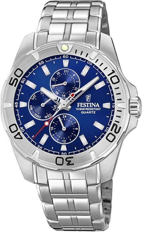 Festina F20445-2 - zegarek męski