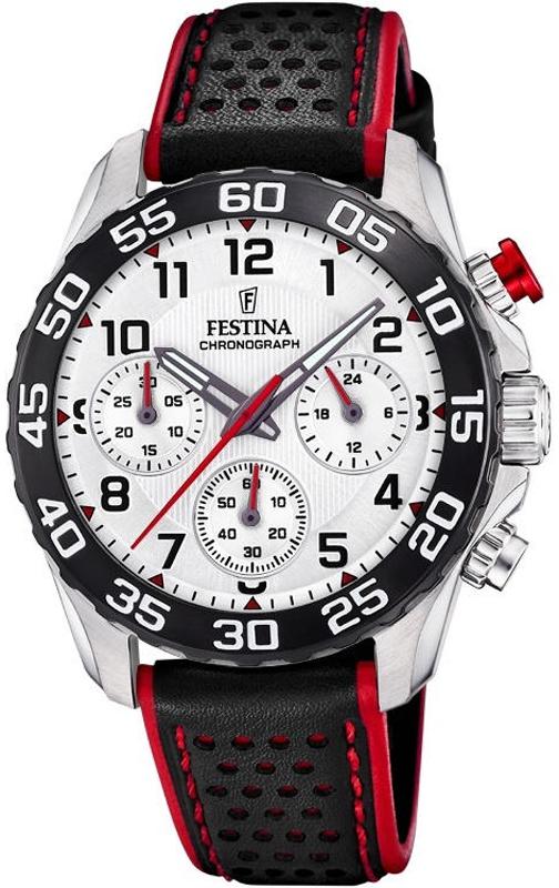 Festina F20458-1 - zegarek dla chłopca