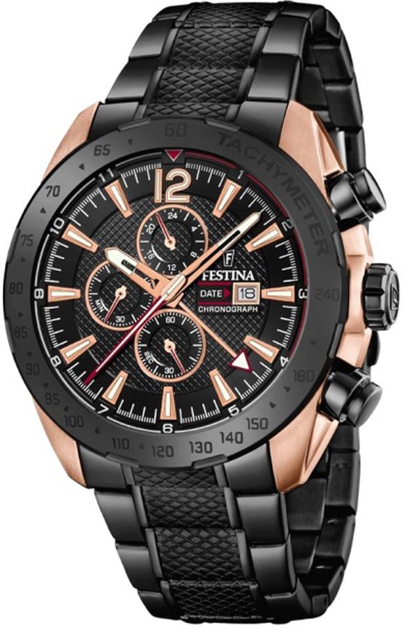 Festina F20481-1 - zegarek męski