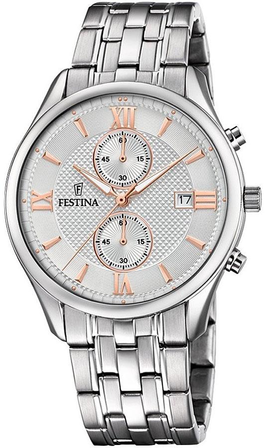 Festina F6854-5 - zegarek męski