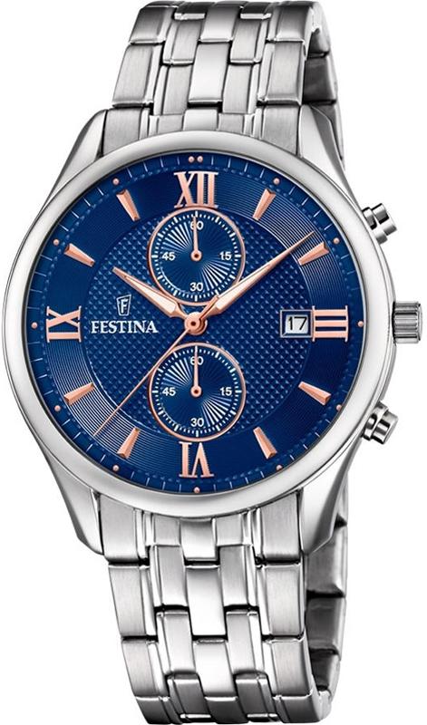 Festina F6854-6 - zegarek męski